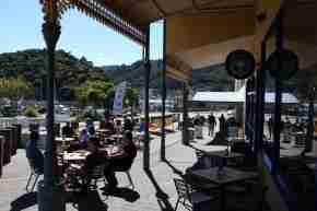 Picton township cafes