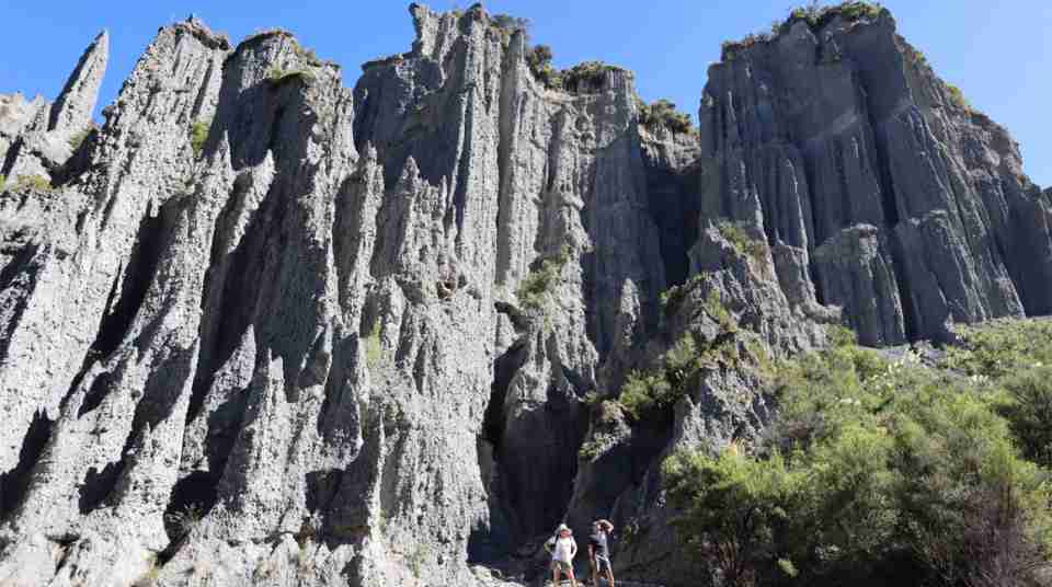 wairarapa pinnacles