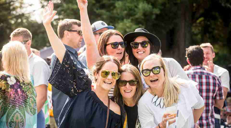 wairarapa events wines harvest festival